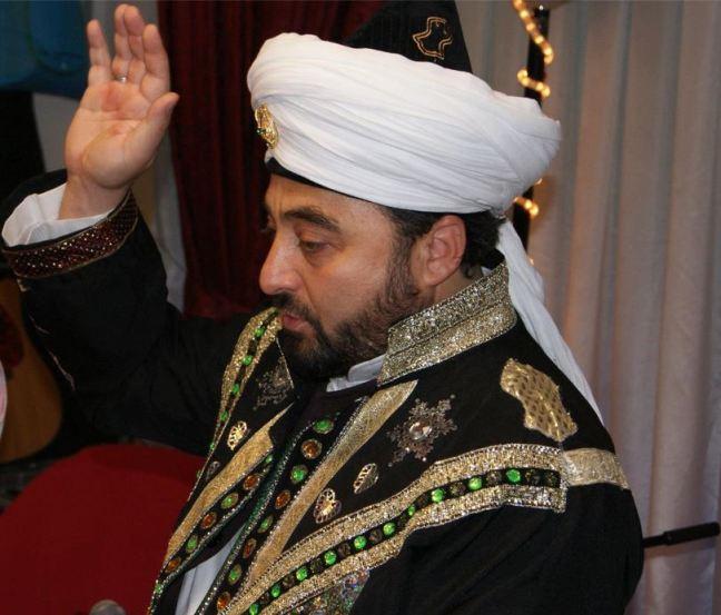 Hacı Bayram Efendi