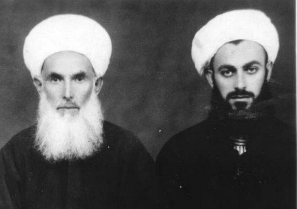 Şeyh Abdullah Dağistan-i Hz.