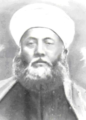 Şeyh Şerafeddin Dağistan-i