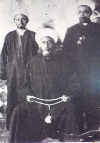 Şeyh Şerafeddin Dağistan